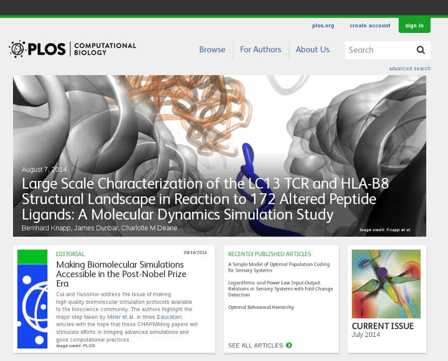 How to (not) perform a Molecular Dynamics simulation study